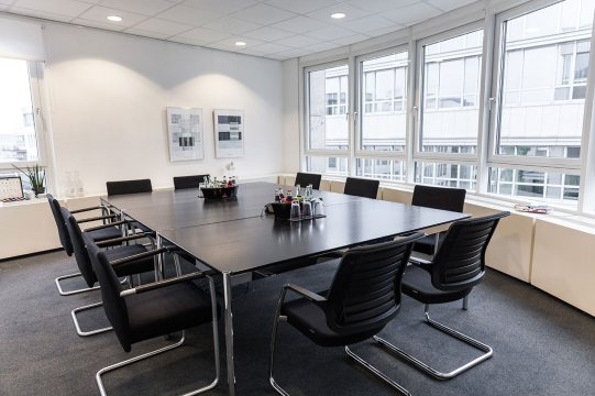 Konferenzraum im Business Center Seestern